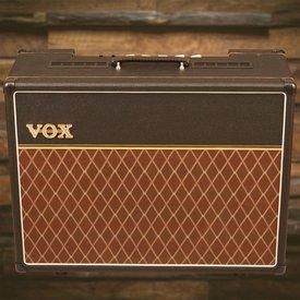 Vox Vox AC30S1 30W 1x 12 Tube Guitar Combo Amp, Black
