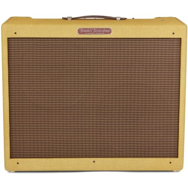 Fender 57 Custom Twin-Amp, 120V