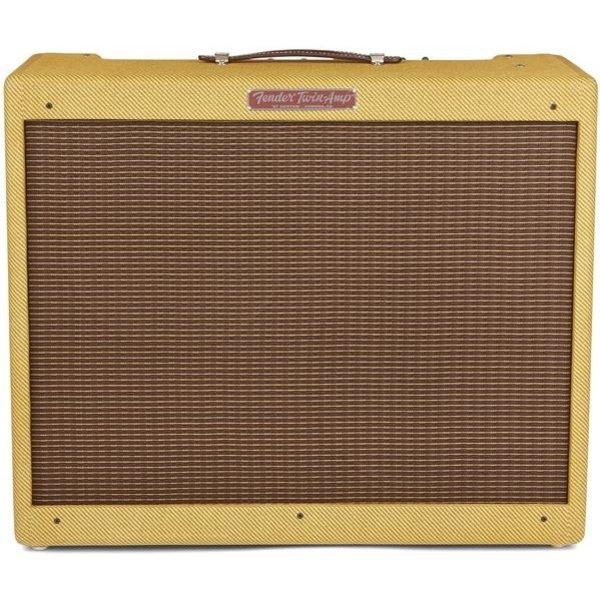 Fender 57 Custom Twin-Amp, 120V