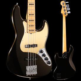 Fender Fender American Ultra Jazz Bass, Maple Fb, Texas Tea 738 9lbs 8.5oz