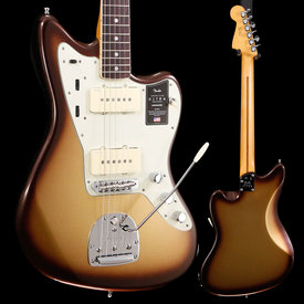 Fender Fender American Ultra Jazzmaster Rw Fb, Mocha Burst 191 8lbs 1.6oz