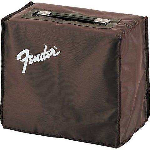 Amp Cover, Pro Junior, Brown