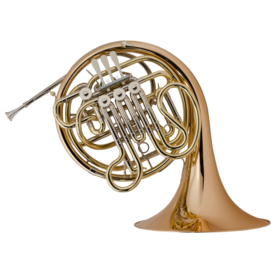 Holton Holton H181 Double French Horn - Professional