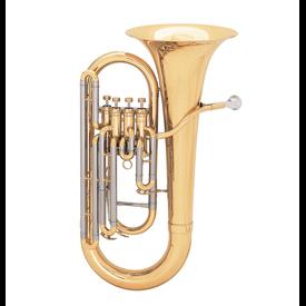 King King 2280 Euphonium - Background Brass