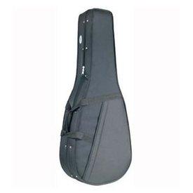 MBT MBT MBTAGCP Polyfoam Acoustic/Dreadnought Guitar Case