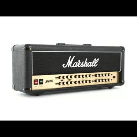 Marshall Marshall 100-Watt, 4 channel, all valve (5xECC83s, 4xEL34s) head