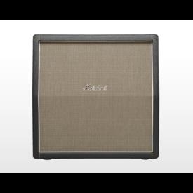 Marshall Marshall Hand soldered 120 Watt 4x12 angled cabinet bass version G12H30 speakers