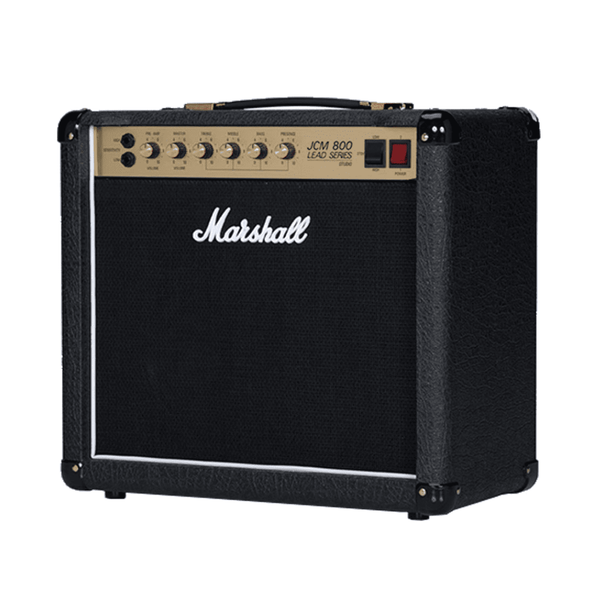 "Marshall Marshall 20W all-valve ""2203"" 1x10"" combo with FX loop and DI"
