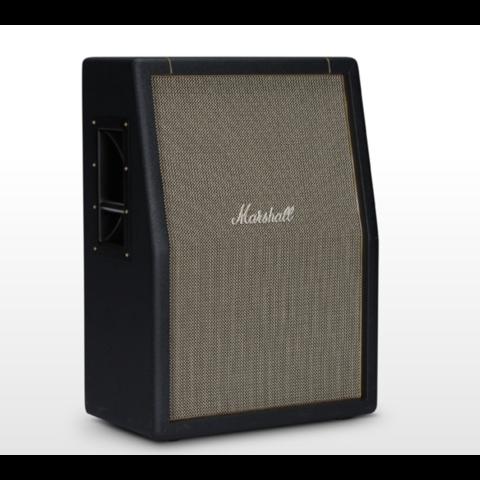"""Marshall 140W 2x12"""" 8 Ohm mono cabinet"""
