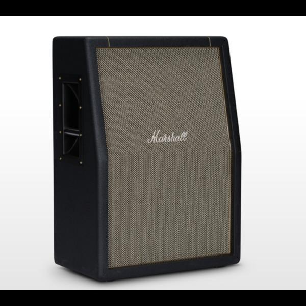 "Marshall Marshall 140W 2x12"" 8 Ohm mono cabinet"