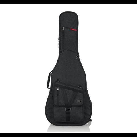 Gator GT-ACOUSTIC-BLK Transit Acoustic Gig Bag