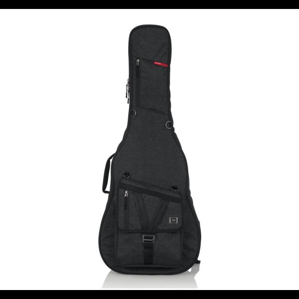 Gator Gator GT-ACOUSTIC-BLK Transit Acoustic Gig Bag