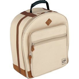 "TAMA TAMA Power Pad Designer Collection Snare Drum Bag 6.5""x14"" Beige"