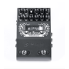 Two Notes Le Bass 2-Channel Tube Bass Preamp Pedal
