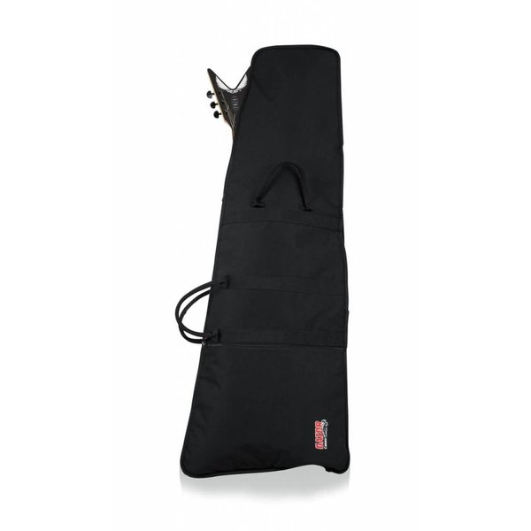 Gator Gator GBE-EXTREME-1 Unique Shaped Guitar Gig Bag