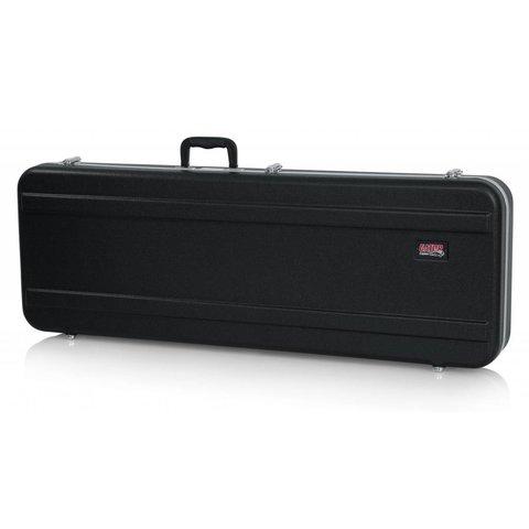 Gator GC-ELEC-XL Electric Guitar Case; Extra Long