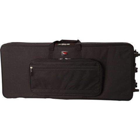 Gator GK-76-SLIM Slim lightweight style, 76 note keyboard case