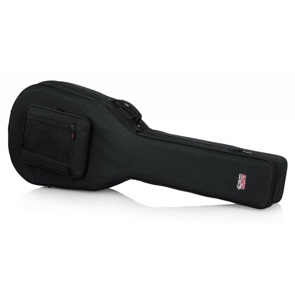 Gator Gator GL-AC-BASS Acoustic Bass Guitar Lightweight Case
