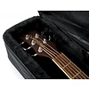 Gator GL-AC-BASS Acoustic Bass Guitar Lightweight Case
