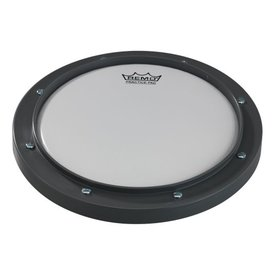 Remo Remo Silentstroke Tunable Practice Pad 8''