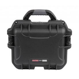 Gator Gator GM-06-MIC-WP Waterproof mic case-6 mics