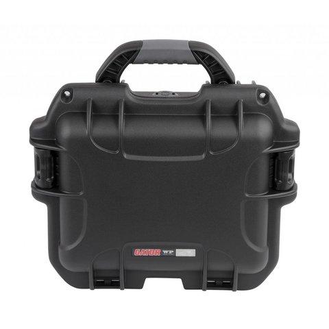 Gator GM-06-MIC-WP Waterproof mic case-6 mics