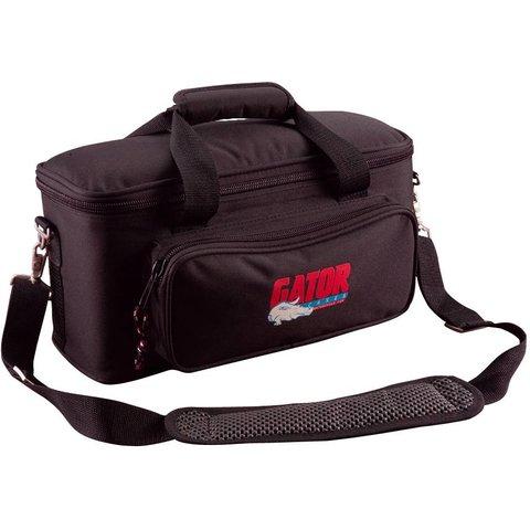 Gator GM-12B 12 Microphones Bag