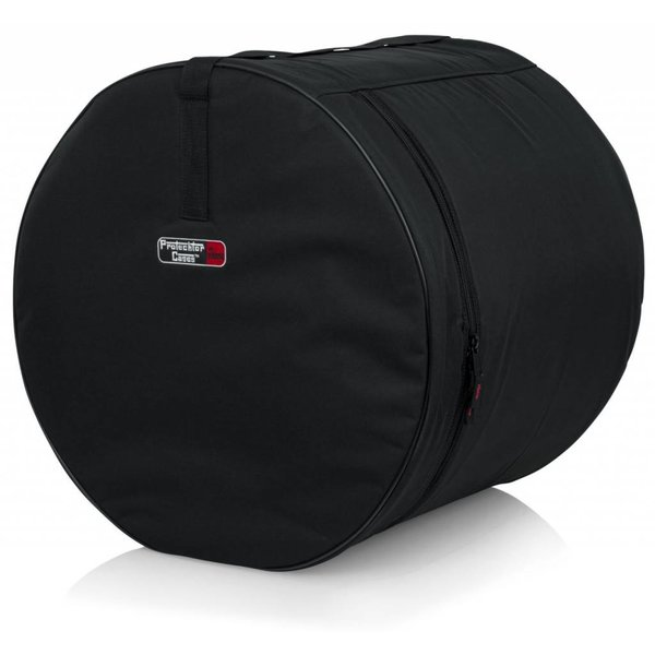 "Gator Gator GP-2018BD Bass Drum Bag; 20"" x 18"