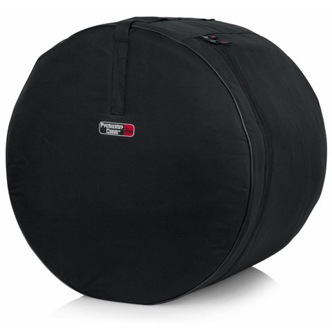 "Gator GP-2418BD Bass Drum Bag; 24""X18"