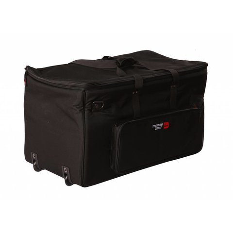 Gator GP-EKIT3616-BW Large Electronic Drum Kit Bag with wheels