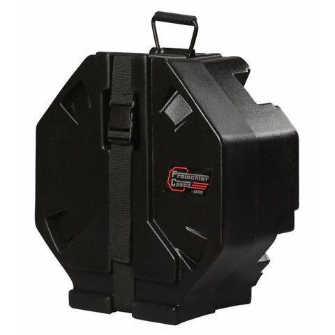 "Gator GP-EVOL13/1407SD Evolution Snare Case; 13-14""x7"