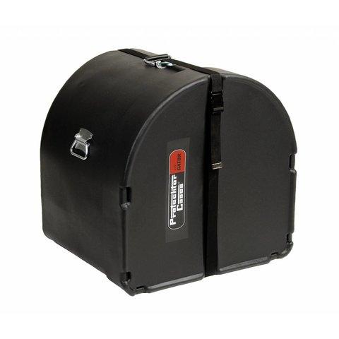 "Gator GP-PC2416BD 24"" x 16"" Classic Series Bass Drum Case"