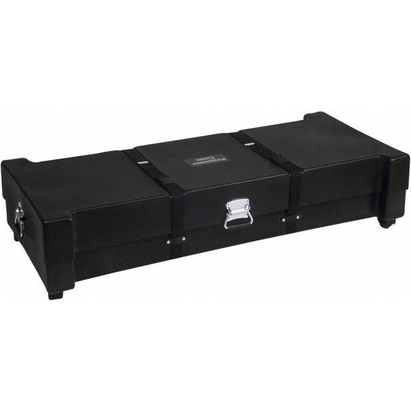 "Gator Gator GP-PC311 Drum Rack Case - 52"" x 18"" x 10"