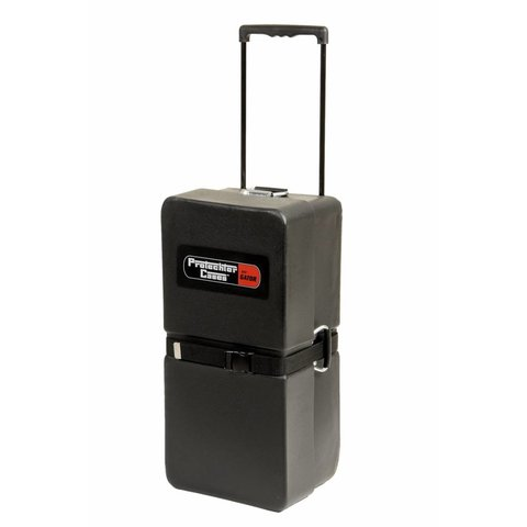 "Gator GP-PC314 Accessory Case; Mini Compact - 25"" x 10"" x 12"