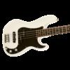 Fender Affinity Series Precision Bass PJ, Laurel Fingerboard, Olympic White