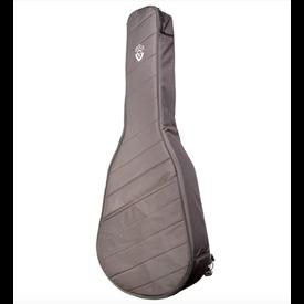Cordoba Guild Deluxe Acoustic Gig Bag - Jumbo Junior Black