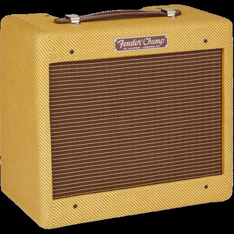 Fender 57 Custom Champ, 120V