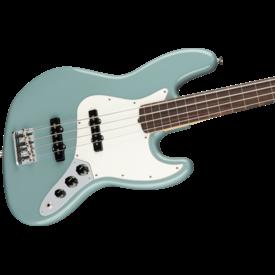 Fender Fender American Pro Jazz Bass Fretless, Rosewood Fb, Sonic Gray