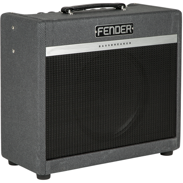 Fender Fender Bassbreaker 15 Combo, 120V
