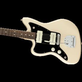 Fender Fender American Pro Left-Handed Jazzmaster, Rosewood Fb, Olympic White