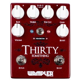 Wampler Wampler Thirty Something Overdrive