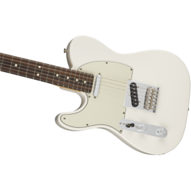 Fender Fender Player Telecaster Left-Handed, Pau Ferro Fingerboard, Polar White