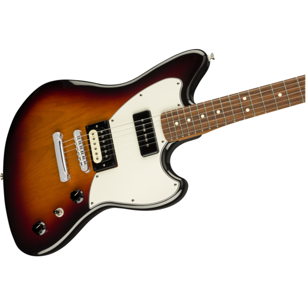 Fender Fender PowerCaster, Pau Ferro Fingerboard, 3-Color Sunburst