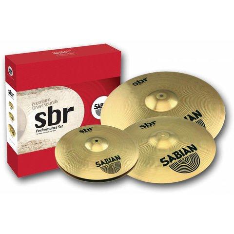 Sabian SBR5003 SBr Performance Set