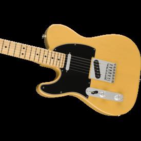 Fender Fender Player Telecaster Left-Handed, Maple Fb, Butterscotch Blonde