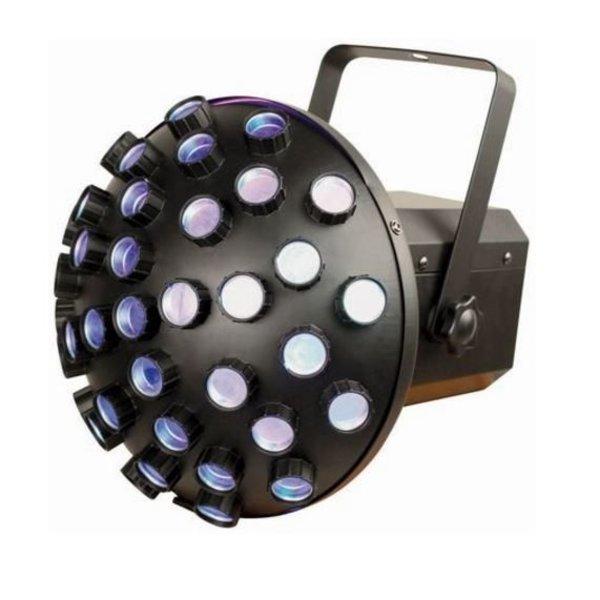 024c9376508e MBT Lighting MBT Lighting LEDBEEHIVE LED Beehive Effect Light ...