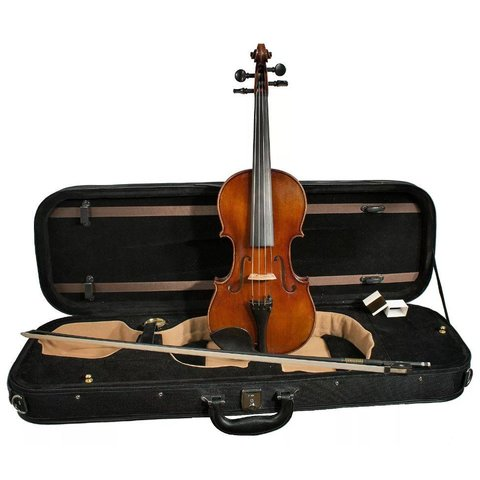 Thoma Model 150 violin 4/4 outfit