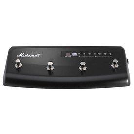 Marshall Marshall MG4 Series Guitar Footcontroller For MG Series Combo Amps