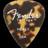 Fender Tortuga 351 Heavy Shell Picks 6 pk