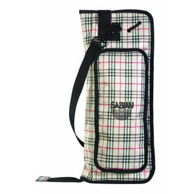 Sabian Sabian QS1PD Sabian Quick Stick Bag in Plaid